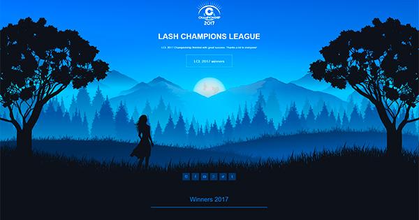 Campionato-Lash-Champions-League-2017