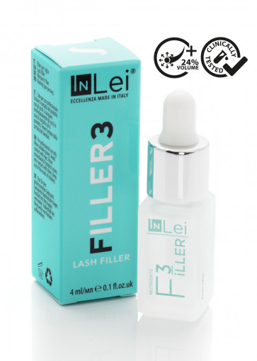 "In Lei® ""FILLER 3""-nutriente per ciglia"