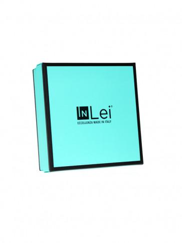 InLei scatola promozionale con stampa personalizzata del Brand