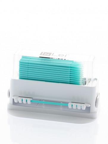 """InLei """"MINIONS PUSHER"""" dispenser per micro applicatori"""