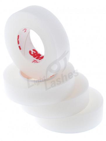 Nastro delicato di plastica trasparente 3M