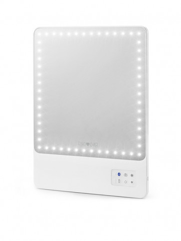 "Specchio a LED ""RIKI SKINNY"" by Glamcor"
