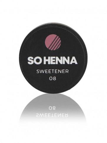 SO HENNA Brow Henna Colore - 08 Sweetener
