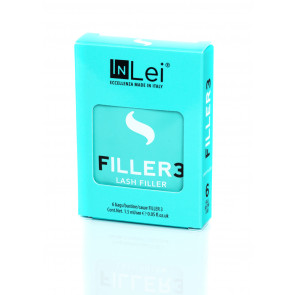 "In Lei® ""FILLER 3 MONODOSE"" nutriente ciglia"