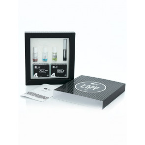 InLei® Kit Permanente Ciglia - lash lift
