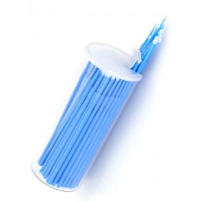 """Pennellini Microbrush """"M"""" con punta media da 100 pz"""
