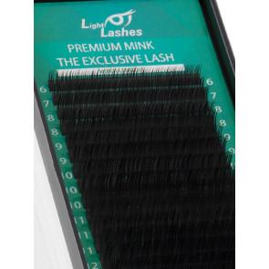 """Premium Mink """"Exclusive"""" 18 STRISCE C-curl"""