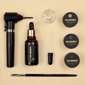 SO HENNA starter kit