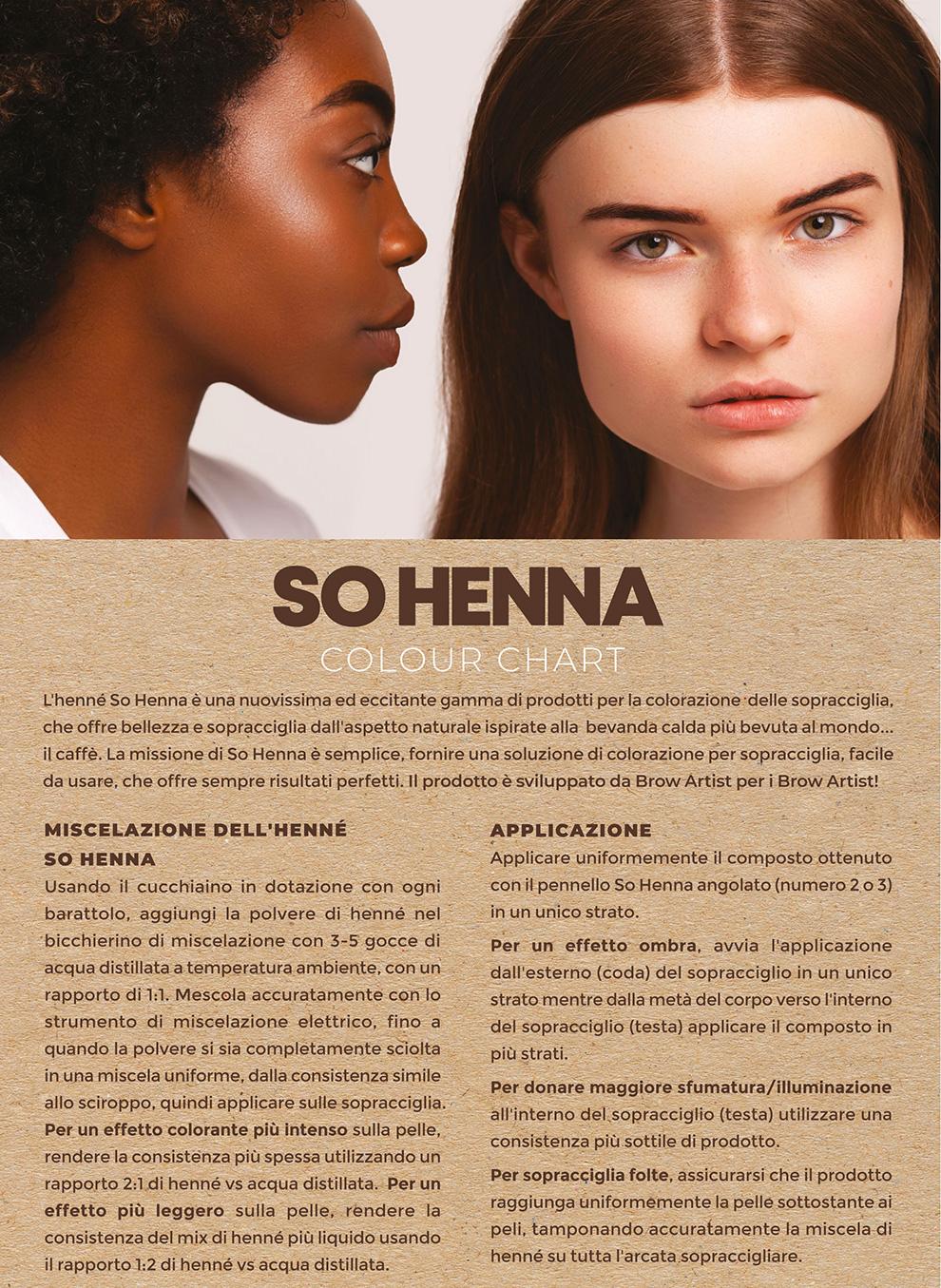 SoHenna